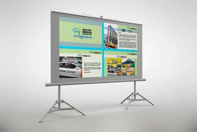Design Professional, Unique PPT Presentation