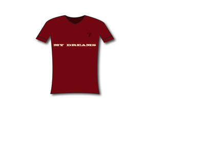 Design creative and modern T-Shirt