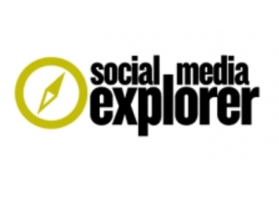 Guest Post On socialmediaexplorer.com - socialmediaexplorer DA62