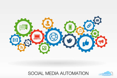 Setup Your Social Media Automation