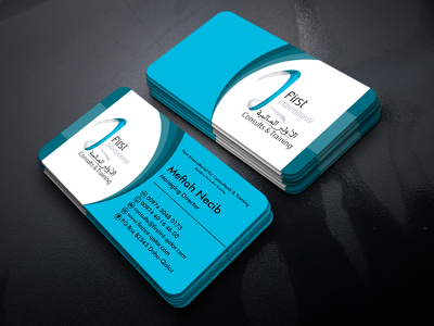 Design Modern And Unique Business Card For You
