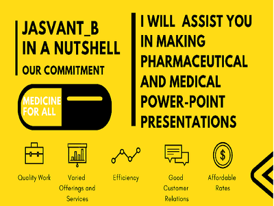 Prepare Pharmaceutical, Medical Powerpoint Presentation