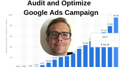 Audit And Optimize Google Ads Campaigns