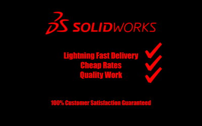 Fulfil all your SolidWorks design needs