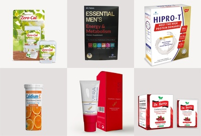 Design a beautiful product label, sticker or packaging box