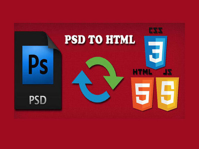 Xd, Sketch, Psd To Html Responsive Bootstrap 4