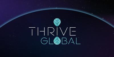 Publish a guest post on ThriveGlobal.com DA-76 Dofollow Backlink