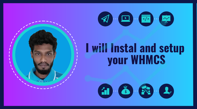 Install And Setup Your WHMCS for Hosting Business