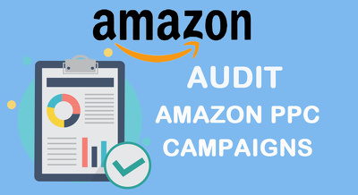 Audit Your Amazon PPC Campaign And Give Expert Advice