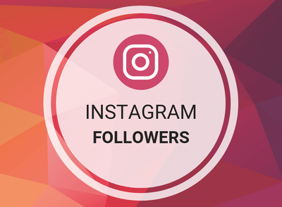 Build you Instagram account up to 1000 natural followers