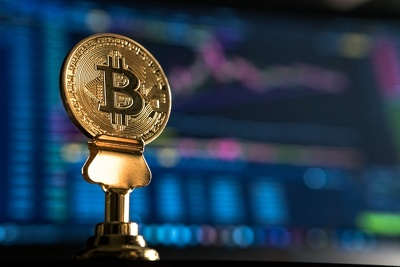Write an informative article about Bitcoin and cryptocurrency