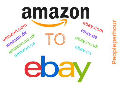 Research 100  Profitable Product From Amazon To Ebay