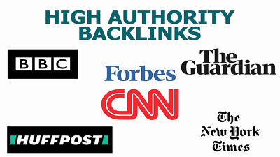 Boost SEO with 301 Redirect Backlinks from BBC, CNN, NYTimes