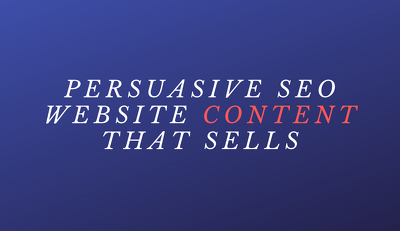 Write Compelling SEO Website Content of Up to 850 Words