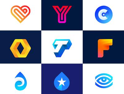Creative Logo Design - Free Favicon - All Source Files