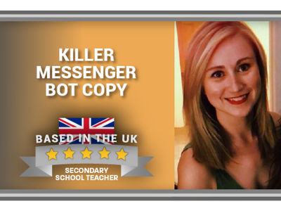 Write Killer Messenger Bot Copy