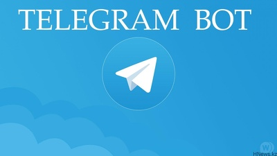 Create a Telegram bot for any job