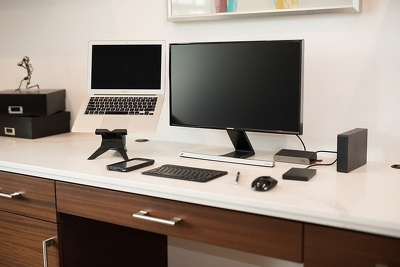 Create an amazing workspace for you
