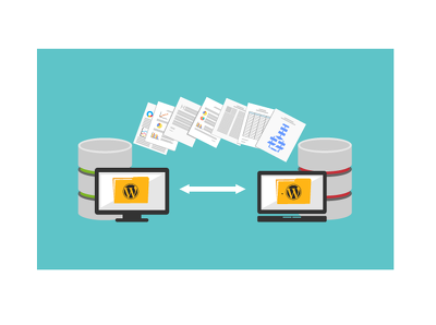 I will Migrate Your WordPress To A New Server Or Domain