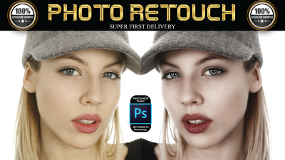 Professionally Retouch your All kinds of images - 3 Photo