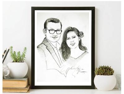 Draw a Portrait