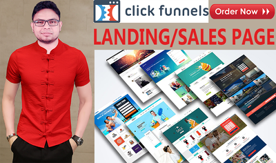 Will Be Your Clickfunnels Expert
