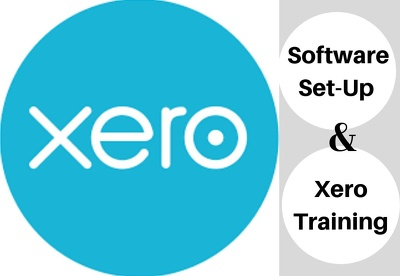 Set your business up on Xero & Xero Training