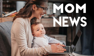 Publish a guest post on Mom News Daily - DA 37