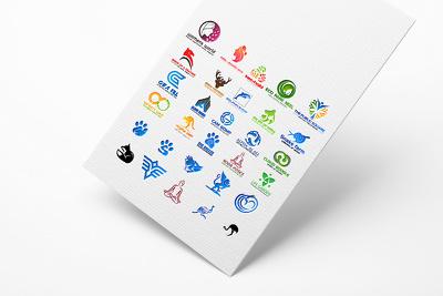 design Premium A businessand Sleek, Modern Minimalist logos