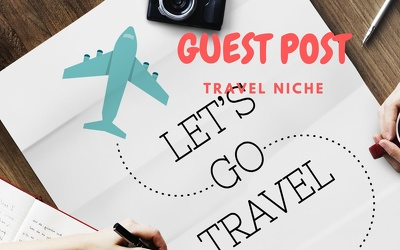 Guest post on 5 TOP quality Travel websites