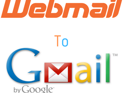 Configure your webmail to Gmail