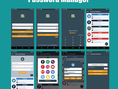 Develop Your Professional Mobile App Using Google Flutter