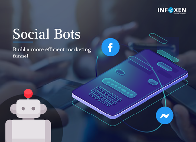 Design and develop social chatbot system