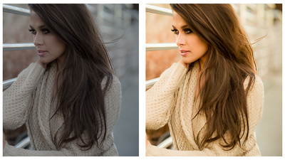 Professionally edit/retouch/manipulate your photo less than 24h