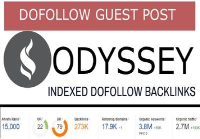 Publish A guest post On Theodysseyonline Da73