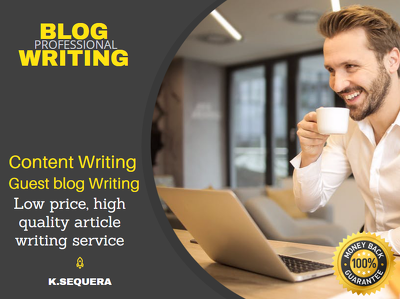 Content Writing, Guest blog Writing, Blog writing