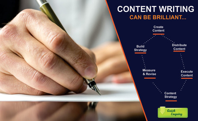 Write High Quality SEO Friendly Blogs/ Articles / Web Contents