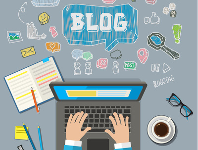 Write 500-1000 word high quality blog article for your brand