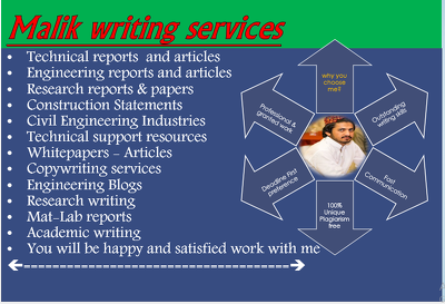 Write Engineering Technical Report,Article,Blog Professionally