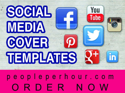 Create and design Youtube,Facebook,Twitter Cover