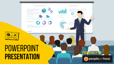 Design a 10 Slides Professional PowerPoint Presentation