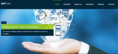Design or redesign website