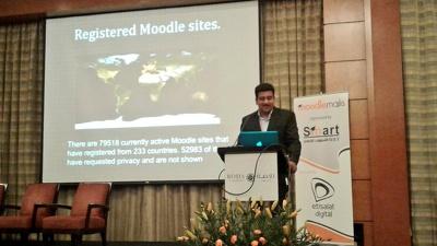 Deliver a Moodle based eLearning System for your organisation.