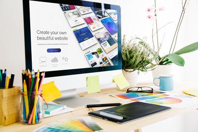100 % Responsive WordPress Website or eCommerce Website