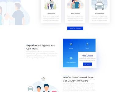 Develop SEO friendly responsive Wordpress Website by Divi theme
