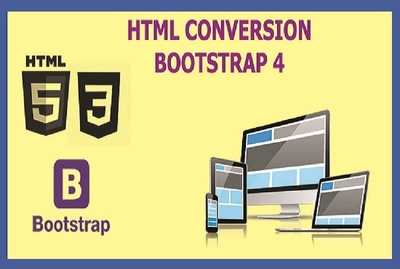 Convert Psd To Html Website With Responsive Design