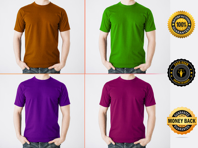 Change Color Of Shirts And Products
