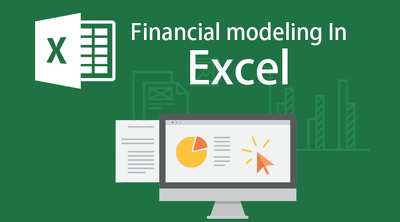 Build Flexible Excel Based Financial Model
