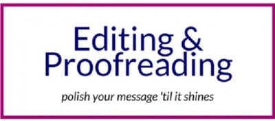 English Proofreading skillful and accurately up to 1000 word