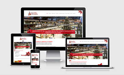 Design a Customise Responsive Wordpress website for any business